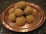 Churma Laddu Recipe
